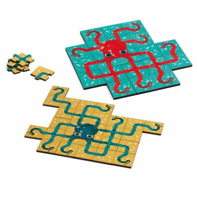 Logikai játék - Guzzle