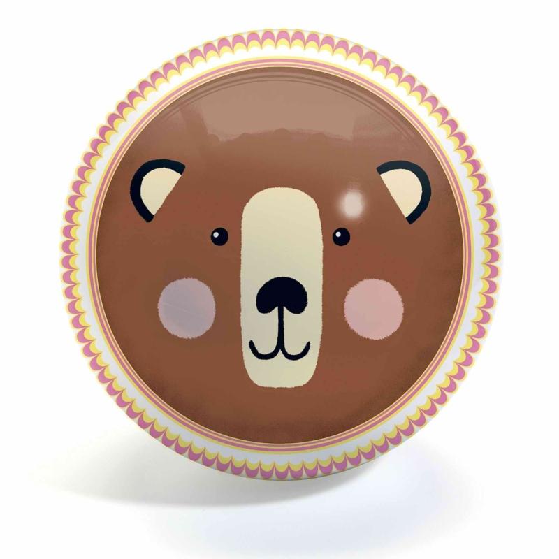 Gumilabda - Bear & Fox Ball