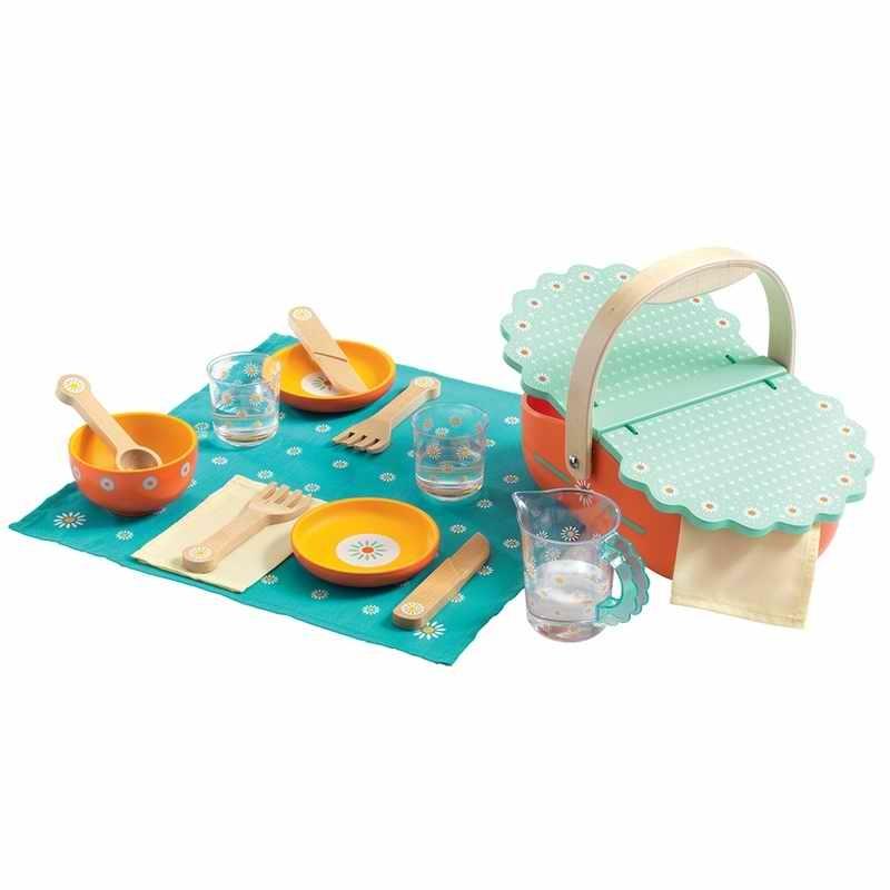 Piknikkészlet - My pic nic