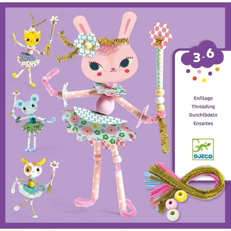Tündéri bábkészítő - My fairies