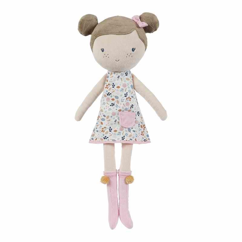 Little Dutch Rosa baba - 50 cm