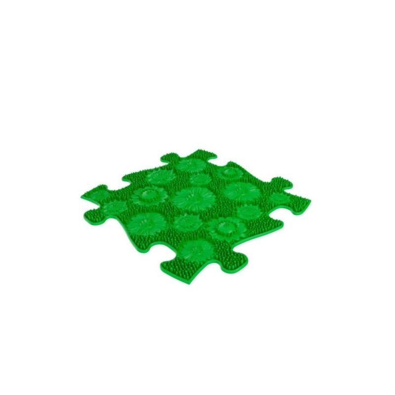 Muffik - kemény rét - zöld