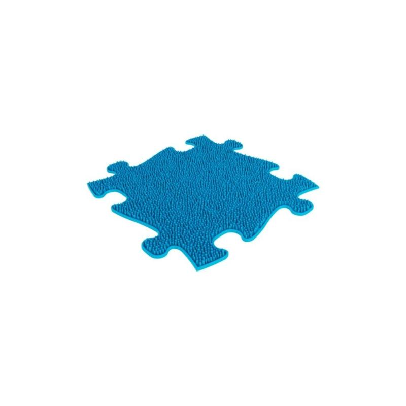 Muffik - puha fű - kék