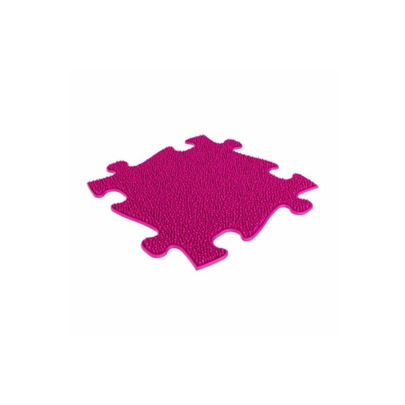 Muffik - kemény fű - rózsaszín