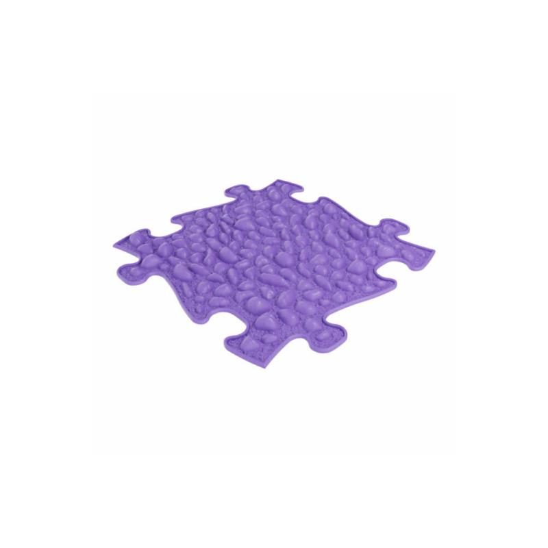 Muffik - puha kavicsok - lila
