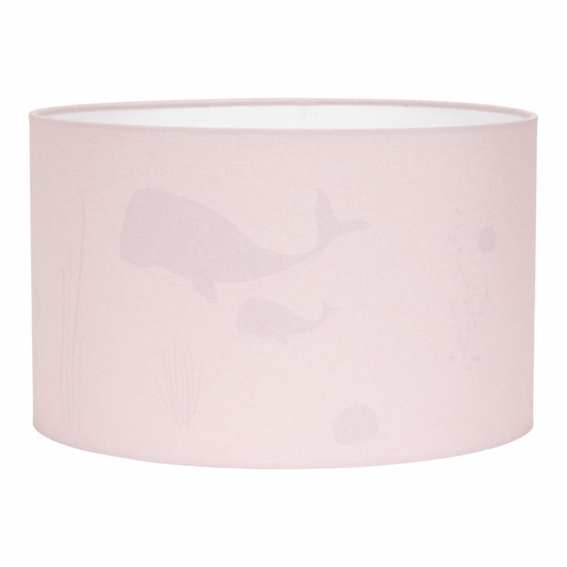 Little Dutch gyerek lámpa sziluett óceán pink
