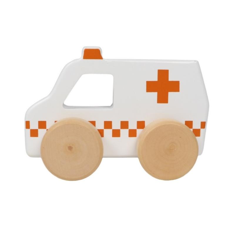 Fa mentős autójáték